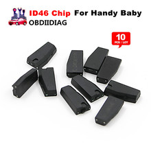 ID46 Chip For CBAY Handy Baby Car Key Copy JMD Handy Baby Auto Key Programmer ID46 Chip 10pcs/lot