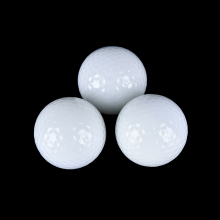 Novelty 1Pc New Night Light Gold Ball Light-up Flashing Night Light Glowing Fluorescence Golf Balls Golfing Wholesale