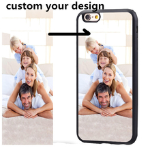 PERSONALIZED COLLAGE PHOTO Case Cover For iPhone 7 6S PLUS 6 SE 5S 5 5c Custom Picture