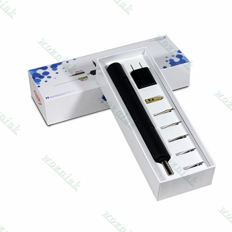 For  iPhone open electromechanical dynamic screwdriver screw batch of LCD in addition to plastic knife In addition to the bin<br>