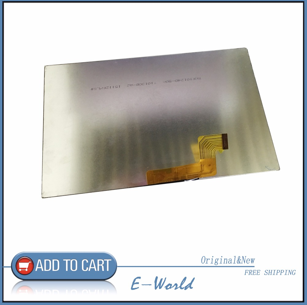 Original 10.1inch LCD screen T10130B-A2 T10130B for tablet pc free shipping<br>