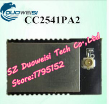 CC2541PA2 + CC2592  BLE4.0 long distance wireless bluetooth module BLE module 4.0 low energy single mode power-optimized ScC