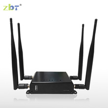 China 300Mbps 2.4Ghz 3g 4g openWRT wi fi wireless router supplier