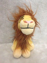 Simba From The Lion King Plush Toys 16cm Mini Size the Lion Plush