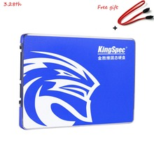 Kingspec 7mm metal 2.5-inch internal 64GB SSD memory HD Hard Drive Disk SATA3  6Gb/S with super speed for Notebook PC computer