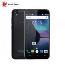 Original Cubot Manito 5.0 Inch Smartphone Android 6.0 MTK6737 Quad Core Mobile Phone 3GB RAM 16GB ROM 4G LTE Unlocked Cell Phone