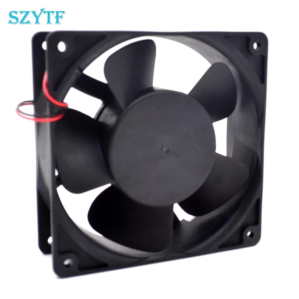 SZYTF  Humidifier humidifier fan FDB123848H fan 48V IP55 waterproof waterproof fan axial fan 120*120*38mm<br>