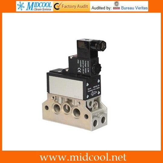 Original AirTAC ISO Standard solenoid valve ESV210<br><br>Aliexpress