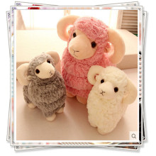 Alpaca plush toy mini plush teddy bear sheep plush toys  unicorn soft toy goat ty plush animals dolls  soft toy birthday gifts