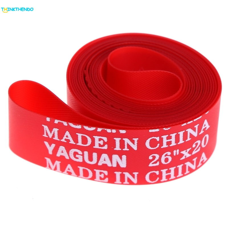 2pcs 26 29 700c Bicycle Bike Tire Liner Anti-Puncture Belt Tyre Protector new.XL