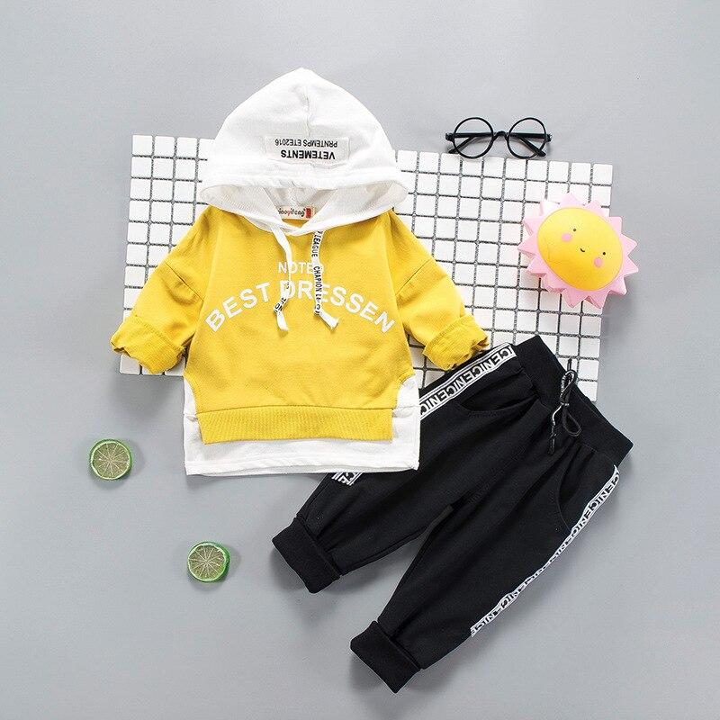 Vêtements pour enfants 2018 Automne Hiver Filles 18
