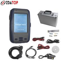 ZOLIZDA Newest For TOYOTA Intelligent Tester IT 2 with Oscilloscope for Toyota it2 V2016.03 Scan Tool Free DHL
