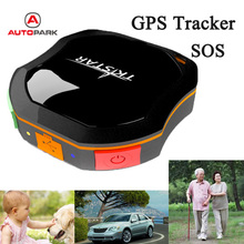 TKSTAR Mini/Waterproof GPS Tracker GSM AGPS Tracking System for Children Parents Pets Cars Universal GPS Locator