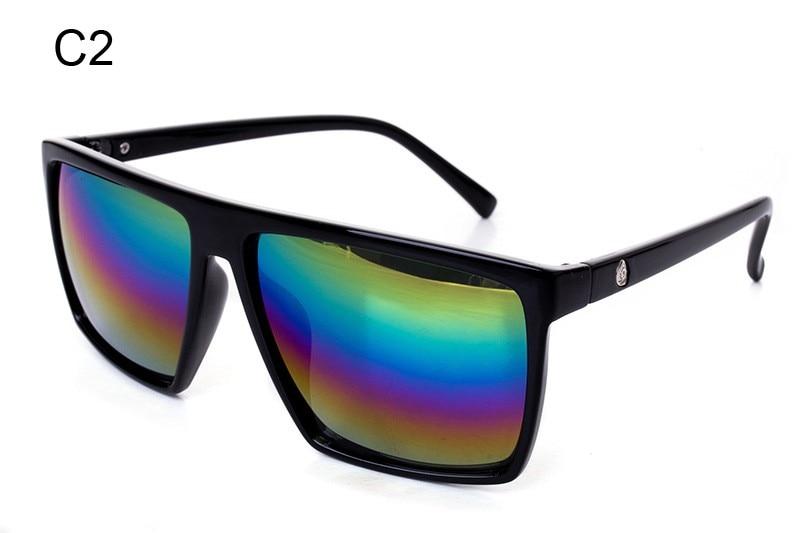 Pro Acme Square Sunglasses Men Brand Designer Mirror Photochromic Oversized Sunglasses Male Sun glasses for Man CC0039 25