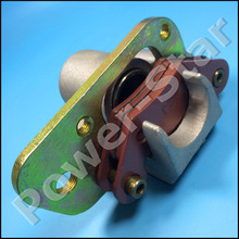 Buyang 300CC ATV QUAD Left Side Brake Caliper With Brake Pads
