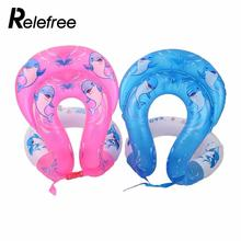 Dual Airbags Swim Ring PVC Inflatable Swimming Pool Float Toys for Children Adult Pool float seat Arm floats Circle Swimmingring(China)