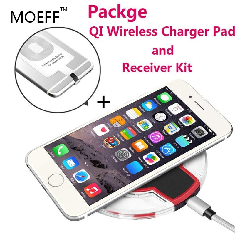 Беспроводная зарядка для телефона на алиэкспресс