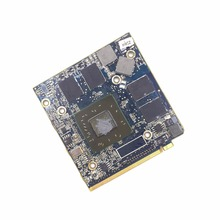HD2600 PRO 661-4663 109-B22553-11 HD 2600XT 2600 256M 256MB Graphics VGA Video Card Board for Imac 24'' A1225 A1224(China)