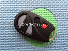 ZABEUDEIR 5pcs/lot of New Replacement Key Case For Nissan Maxima 4 button remote key blank NO LOGO(China)