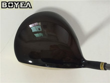 "Brand New Boyea MJ Super7 Driver Golf Driver Golf Clubs 9.5""/10.5"" Degree Regular/Stiff Flex Graphite Shaft With Cover"