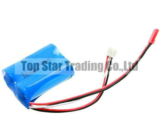 Sanhuan rc helicopter spare parts SH 8828 8827 LI-battery 7.4V 1100mAh<br><br>Aliexpress