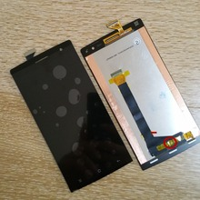 For OPPO Find 7 X9077 X9076 LCD Display Touch Screen Digitizer Assembly Replacement VAL92 T13 0.35 x9070