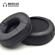 Thicker replacement earpads Ear Pads cup cover for Beyerdynamic MMX300 RSX700 T5P T70 T90 t70p CUSTOM ONE PRO