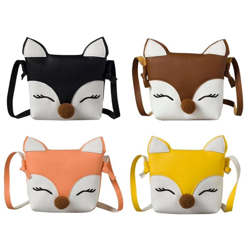 Crossbody Bags Cheap Crossbody Bags Kids Baby Fox Cute Purses Wallet Mini.We  offer the best wholesale price, quality guarantee, professional e-business  ... 16ac99d5f4