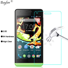 High Clear Tempered Glass For Explay Tornado Mobile Phone Ultra-thin Anti-Scratch Water Protective Film Case Screen Protector