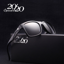 20/20 Brand Men's Polarized Sunglasses Driving Travel Male Classic Sun Glasses With Original Box Gafas Oculos Masculino PL274