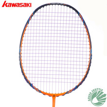 2017 Genuine Kawasaki High Tension 5330 3330 Badminton Racket The Highest 35 Pounds Badminton Racquets With Free Gift