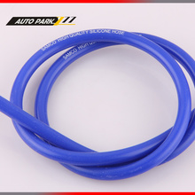 HOT SALE 4*9mm Samco Super Vacuum Silicone rubber Hose Tube,Vacuum hose