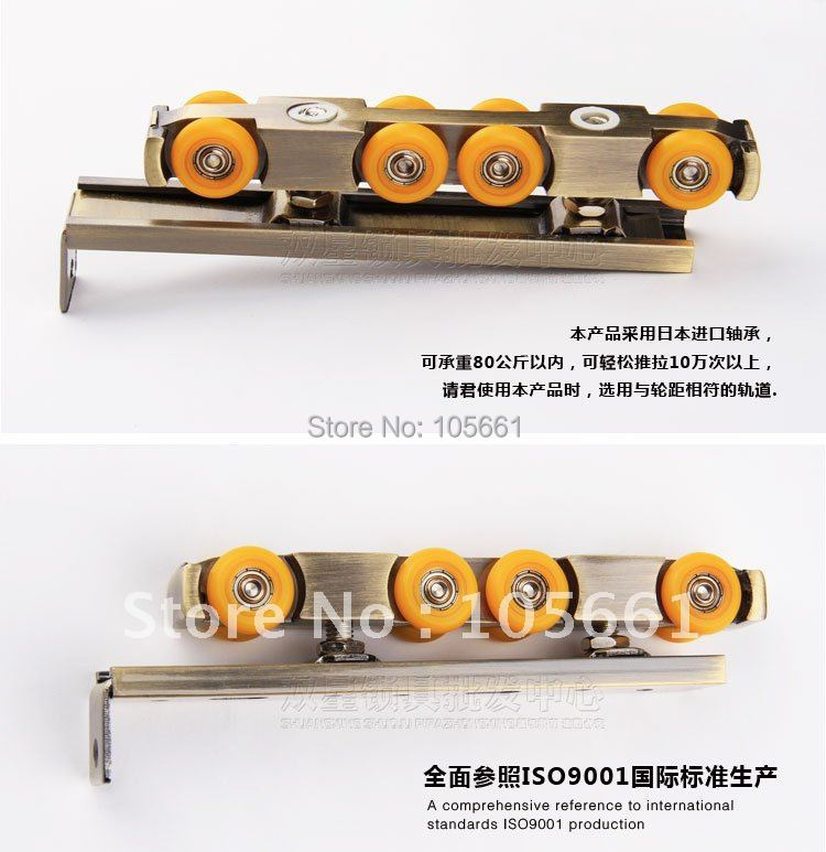 high quality door roller   Wooden -CY-01012/ door roller<br><br>Aliexpress