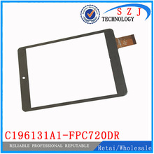 "New 7.85"" inch Tablet case for Ainol NOVO8 NOVO 8 MINI A1 Edition C196131A1-FPC720DR Touch screen Panel Glass Digitizer(China)"