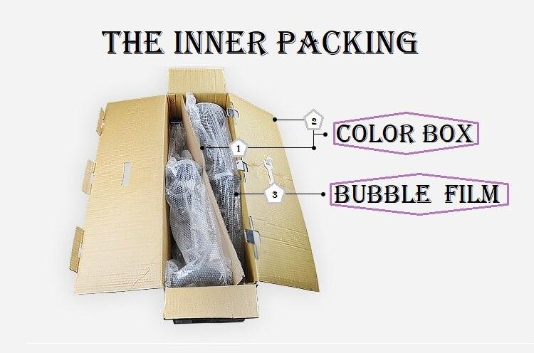 The inner packing