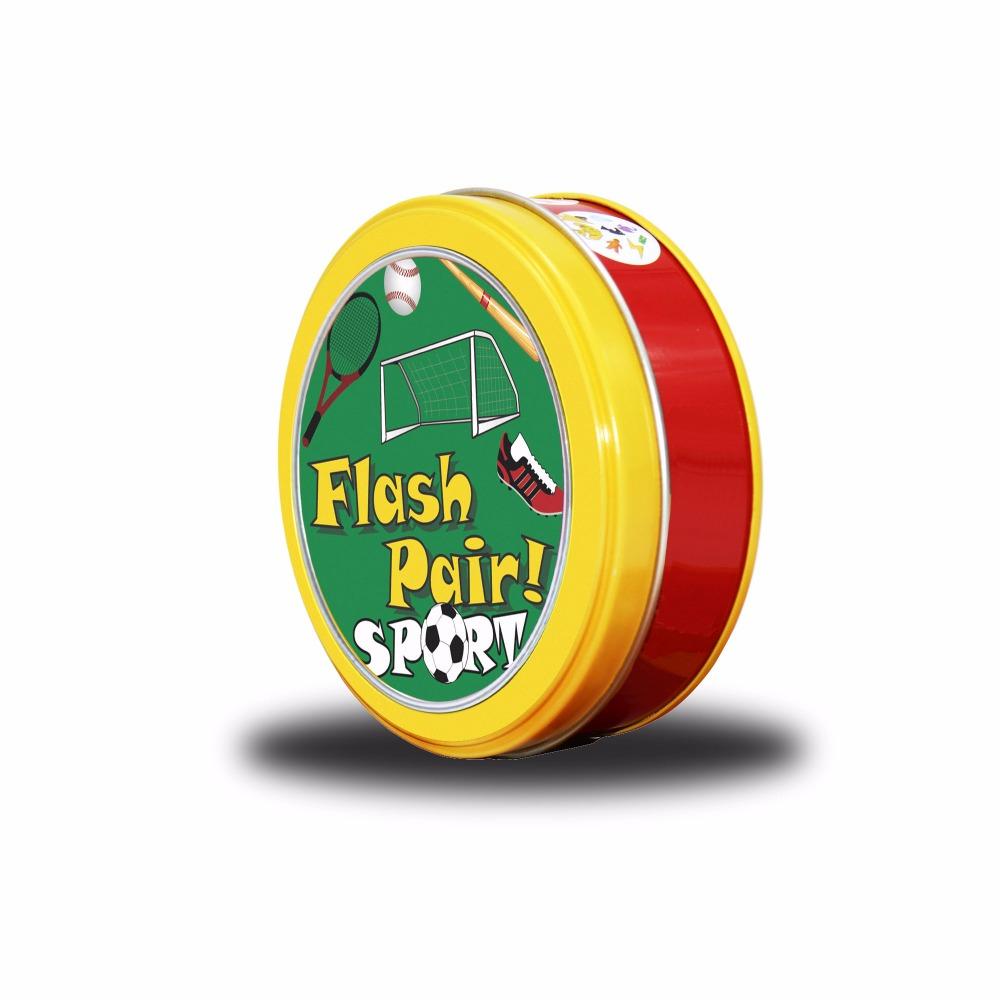 flash pair sport b