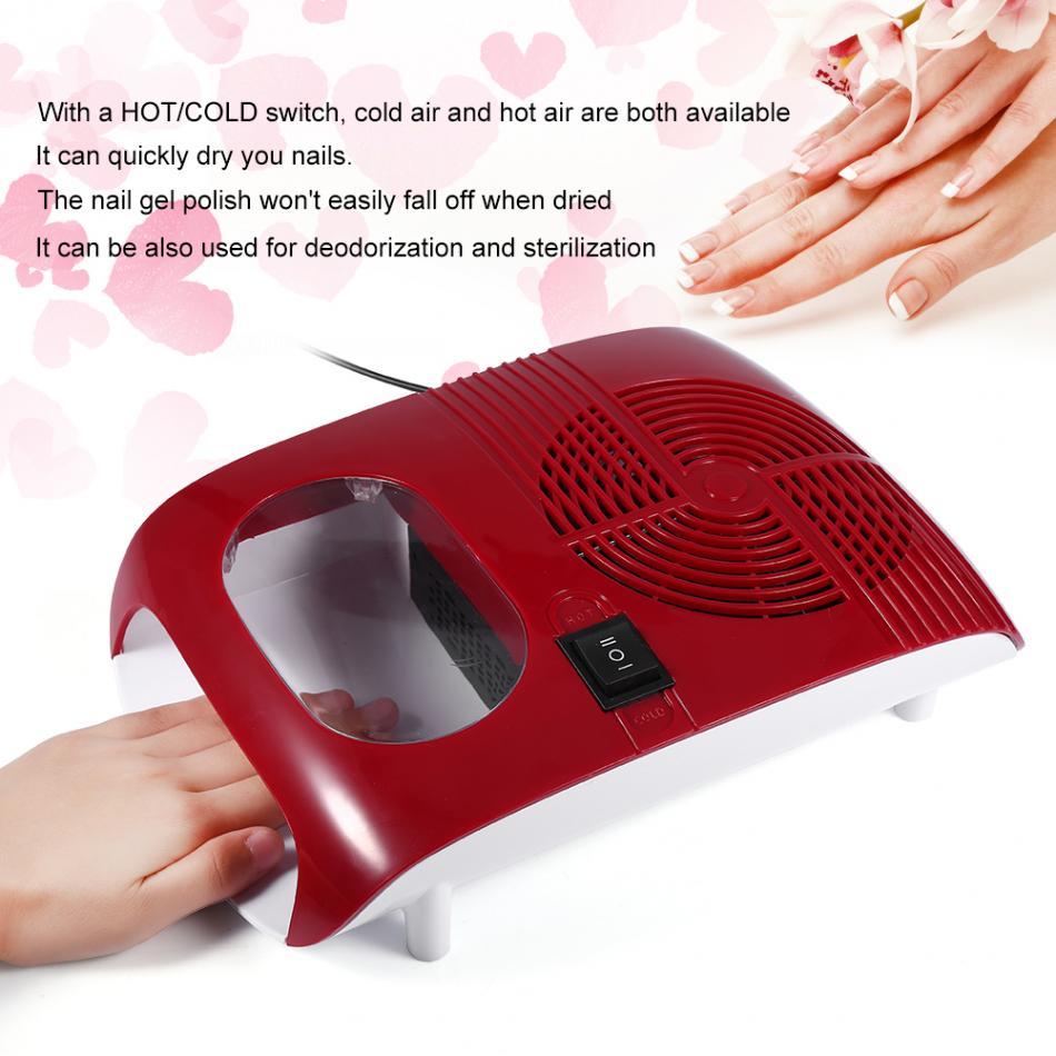 1 X Nail Polish Dryer