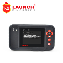 High Quality Launch X431 CReader VIII Code Reader Creader 8 X-431 Creader viii Update Via Official Website free shipping
