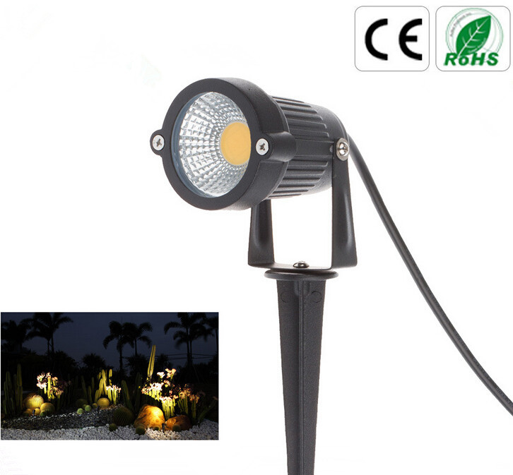 Factory direct sale Free shipping 7W LED underground light IP65 Buried recessed floor outdoor lamp DC12V OR AC85-265V<br><br>Aliexpress