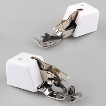 Hot New 1 Side Cutter Presser Foot Feet  Zig Zag Sewing Machine For Brother Kenmore