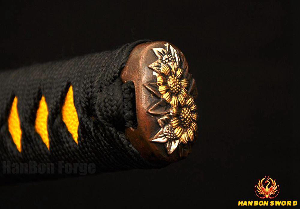 katana sword 012