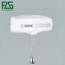Toilet Automatic Flush Valve, Sensor Urinal Flusher, Wall Mounted Bathroom Accessories(China)