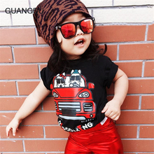 GUANGDU Kids Boys Girls Polarized Sunglasses 2017 New Soft Top Quality Children Sun Glasses Baby Goggles