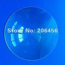 Diameter 200 mm Focal length 70mm, PMMA optic Fresnel Lens , Solar concentrator, High light condenser,convex lenses