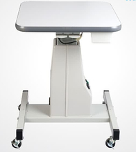 WZ-3E Optical Shop Use Electrical Lifting Table For Ophthalmic Instruments