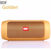BDF 2+ Music shock wave Bluetooth Speaker  Wireless stereo HIFI Portable outdoor Speaker Anti Splash music Speaker