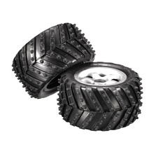 Pxtoys 1/18 RC Truck HJ209131 RC Car Tyre 4.5cm in Diameter PX9300-21 RC Car Spare Parts(China)