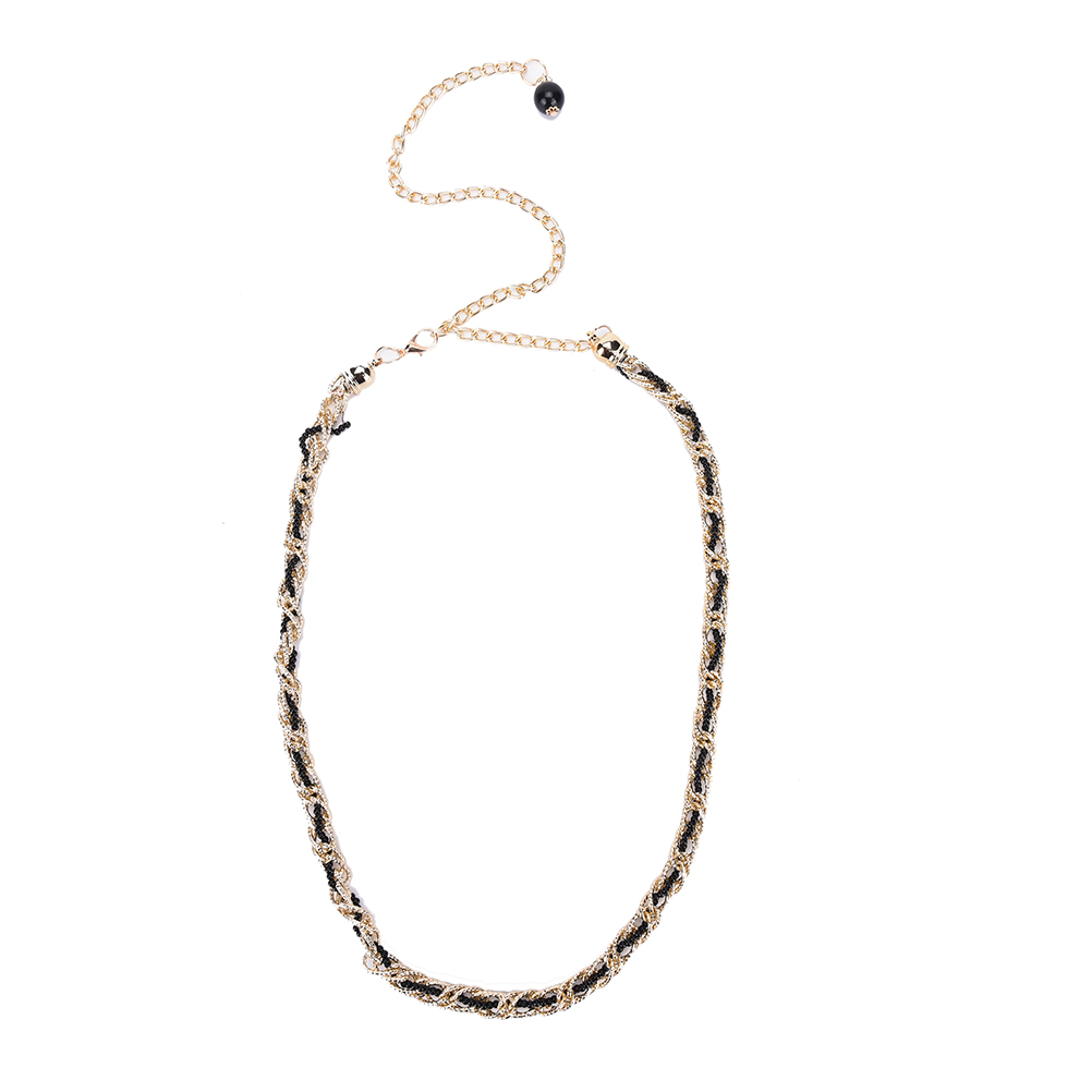 100cm-115cm Women metal belt chain Fashion metal buckle thin elastic waist gold women skinny belt chain