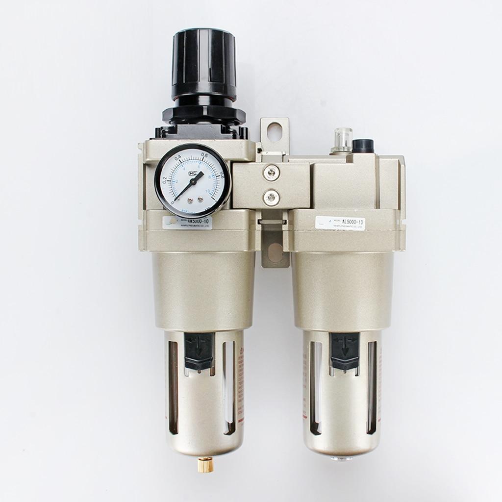 AC5010-10 Air Filter Regulator Oil Water Separator Trap Filter Airbrush