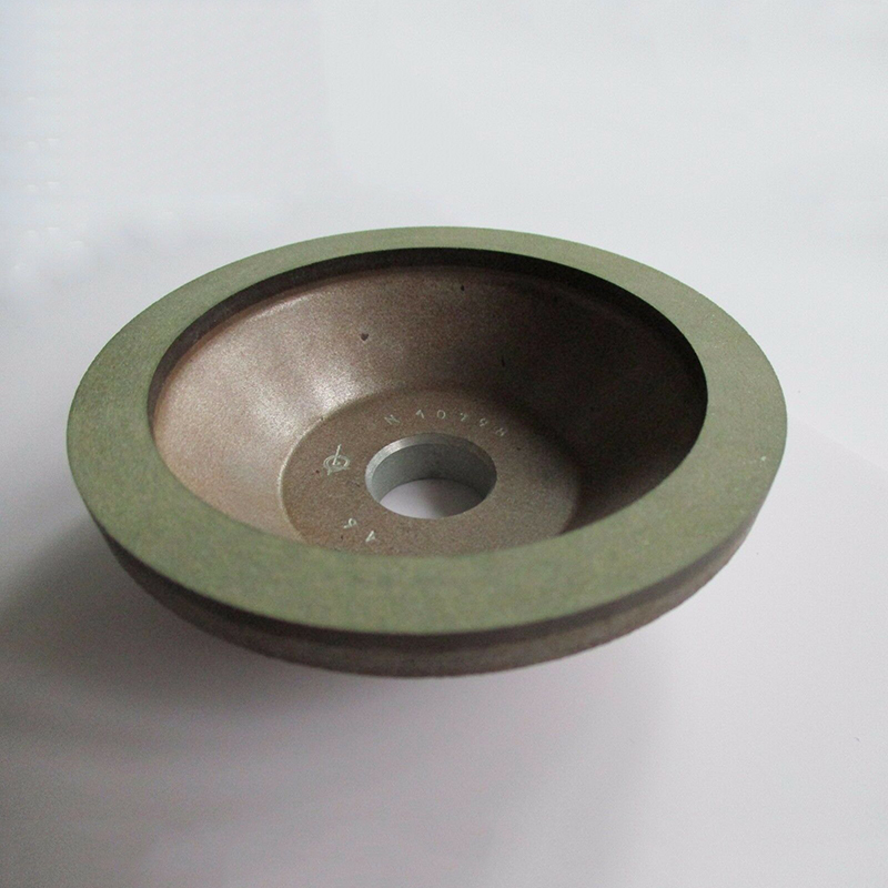 100mm Hole 20mm Various Grit Type: 12А2-45 Cup Tool Diamond Wheel Grinding